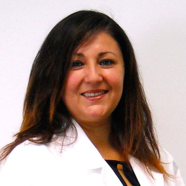 Dottoressa Lorena Agazzi, psicologa e psicoterapeuta relazionale del Centro PMA