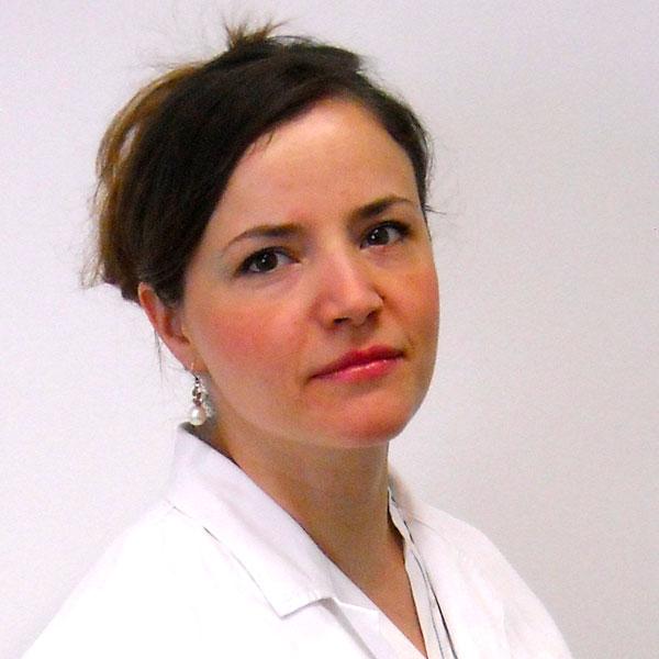 Dottoressa Lunghi, endocrinologo esperto di PMA