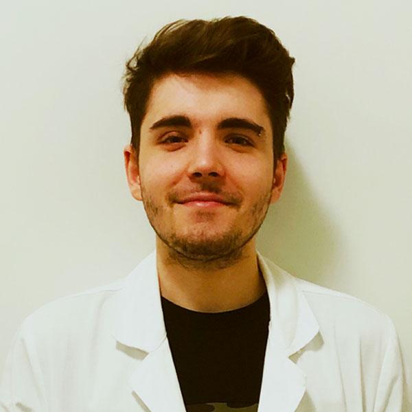 Dottor Lanzoni, Dietista del Centro Palmer