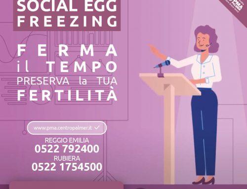 Conosci il SOCIAL FREEZING?